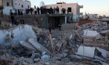 الاحتلال يهدم منزلا خامسا في الضفة الغربية