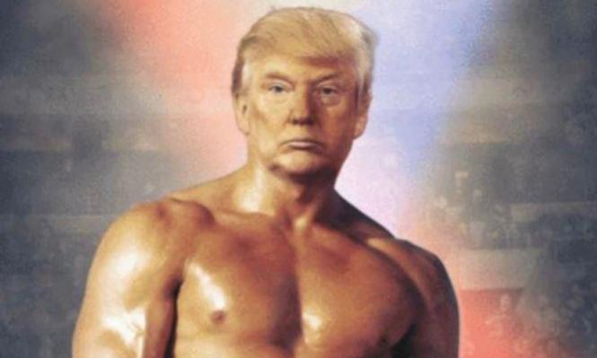 """ترامب """"يلاكم"""" على حسابه في """"تويتر""""!"""