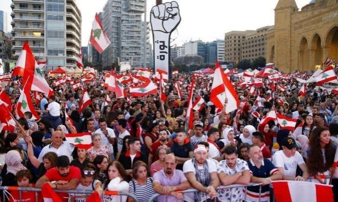 """جامعة الدول العربية تعلن """"دعم لبنان"""" وتبدي استعدادا للمساعدة"""