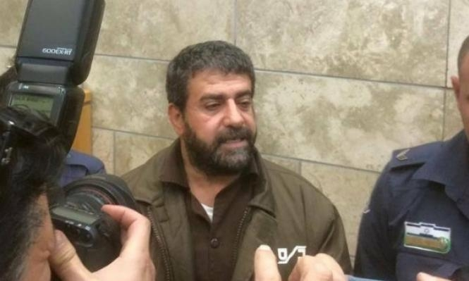 نتنياهو: إطلاق سراح المقت وأبو صالح مقابل استعادة جثة باومل