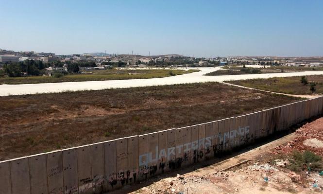 مخطط لبناء 11 ألف وحدة استيطانية شمال القدس المحتلة