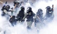 احتجاجات هونغ كونغ: الصين والولايات المتحدة تتراشقان التهم