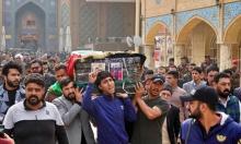 رئيس الوزراء العراقي يعلن استقالته
