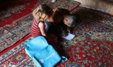 مصرّان على الدّراسة مهما كانت الظّروف!