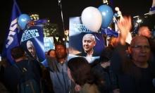 غانتس يطالب نتنياهو بالاستقالة وشاكيد تدعمه