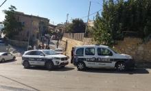 البعنة: اتهام شاب بالتهديد بالقتل انتقاما لوالده أمام الشرطة
