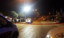 زيمر: إصابة خطيرة في جريمة إطلاق نار
