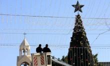 بيت لحم تستعد لاستقبال عيد الميلاد