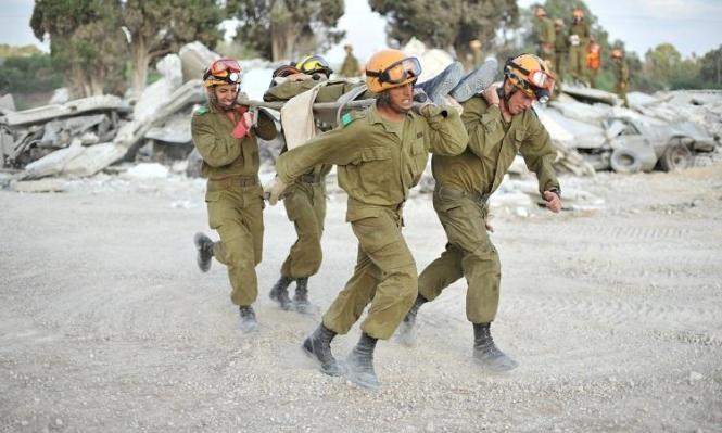 الحرب المقبلة: بين تهديدات إسرائيل ونقاط ضعفها