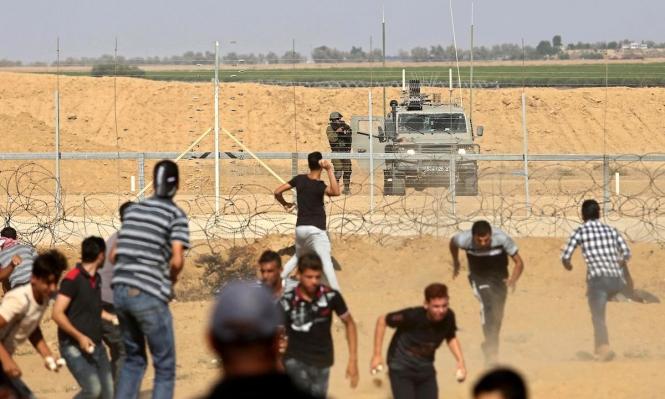 غزة: استشهاد فتى برصاص الاحتلال شرقي خانيونس