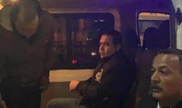"""مصر: القبض على """"قبطان"""" الإعلام والمخابرات ياسر سليم"""