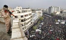 """إيران ترفض إحصائيات """"أمنستي"""" بشأن احتجاجات الوقود"""