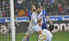ريال مدريد يتخطى عقبة ديبورتيفو ألافيس