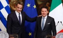بسبب الاتفاق العسكري مع تركيا: اليونان تهدد بطرد السفير الليبي