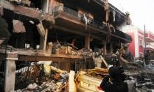 سورية: قتلى وجرحى بانفجار سيارة مفخخة بعين العروس