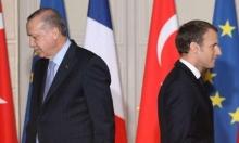 حرب كلاميّة بين ماكرون وإردوغان