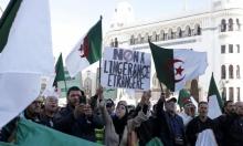 الجزائر: تظاهرات رافضة للتدخل الأجنبي ومؤيدة لانتخابات الرئاسة