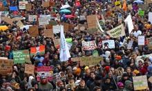 """ألمانيا: الآلاف يحتجون ضد حزب """"البديل لألمانيا"""" المتطرف"""
