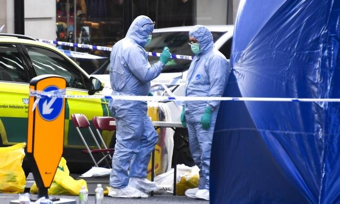 """الشرطة البريطانية تكشف مُلابسات عملية """"جسر لندن"""""""