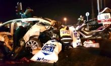 مصرع 4 أشخاص جراء حوادث على طرقات البلاد