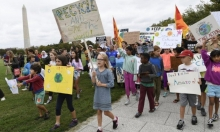 الأمم المتحدة: أزمة المناخ بلغت نقطة اللّاعودة