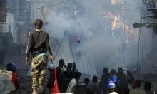 العراق: إحراق منزل حاكم ذي قار العسكري وصدور قرار بالقبض عليه