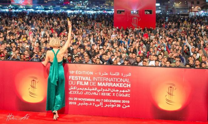 """فيلم """"أحداث بلا دلالة"""" يعيد رسم الهوية السينمائية المغربية"""