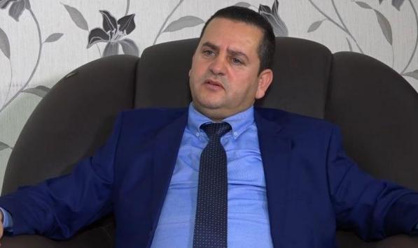 وزير خارجية حفتر يأمل بتطبيع علاقات بين ليبيا وإسرائيل