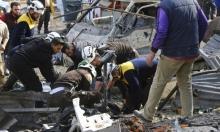 عشرات القتلى والجرحى بغارات لقوات النظام على محافظة إدلب