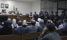 بدء محاكمة علنية لإسرائيلي تسلل إلى الأردن