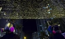 """قانون """"هونغ كونغ"""" الأميركي عطّل الاتفاق التجاري مع الصين"""