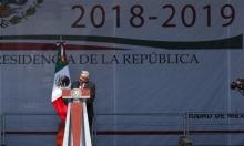الرئيس المكسيكي: موراليس وقع ضحية انقلاب