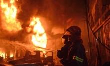 مصرع 13 باكستانيا أغلبهم أطفال في حريق بالأردن