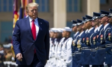ترامب يعلن عدم مشاركته في جلسات عزله