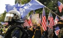 بكين تتخذ إجراءات عقابية ضد واشنطن لموقفها من هونغ مونغ