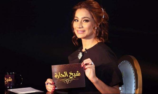 إعلامية مؤيدة للسيسي تنتقد الإعلام المصري.. والشبكة: خطة حكومية