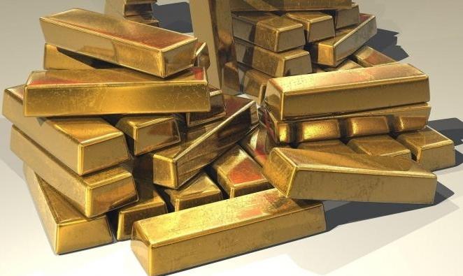 ارتفاع أسعار الذهب في أعقاب توسع القطاع الصناعي الصيني