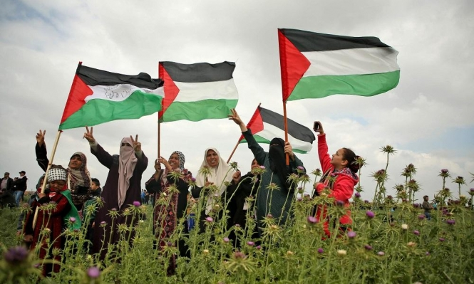 """بعد تأجيلها لـ3 أسابيع: """"المسيرة مستمرة"""".. غزة تستأنف مسيرات العودة"""