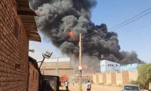 الخرطوم: مقتل 15 شخصا إثر انفجار مصنع