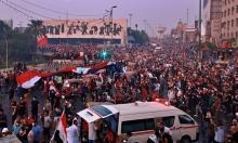 احتجاجات العراق: سليماني يصل بغداد مع بدء مفاوضات تشكيل الحكومة