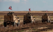 العراق: سقوط 5 صواريخ على قاعدة يتواجد فيها جنود أميركيون