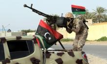 قتلى بطرابلس ودعوات لتطبيق حظر الأسلحة المفروض على ليبيا