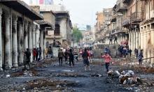 العراق: 433 قتيلًا و20 ألف جريح
