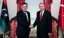 إردوغان يشدد على سيادة تركيا وليبيا في شرقي المتوسط