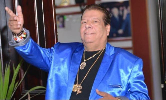 مصر: وفاة الفنان الشعبي شعبان عبد الرحيم