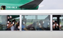 أستراليا تلغي قانون النقل الطبي للاجئين الذين تحاصرهم
