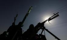 """""""حماس"""": لا تفاهمات لتهدئة طويلة الأمد مع إسرائيل"""