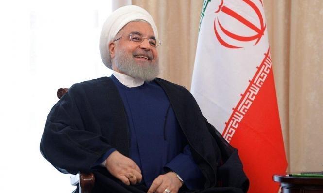 روحاني يكشف تفاصيل مكالمة مع أوبامامهدت للاتفاق النووي