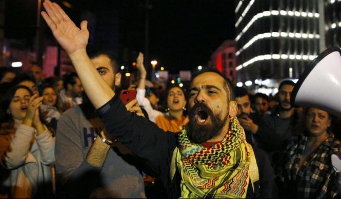 لبناني يطلق على نفسه النار إثر الأوضاع الاقتصادية السيئة