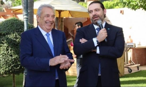 من هو سمير الخطيب المرشح لرئاسة الحكومة اللبنانية؟
